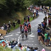 Le Tour de France en liberté surveillée