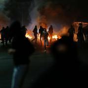 Proche-Orient: pour les Européens et Biden, les dangers du service minimum