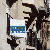 Les loyers des petites surfaces diminuent à Paris