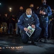 «Guerre» contre le trafic de drogue: les policiers s'interrogent