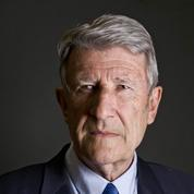 Philippe de Villiers: «Le Covid-19 aura déclenché une transformation de l'humanité»