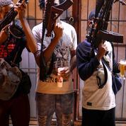 Gangs: à Rio de Janeiro, l'enfer du décor