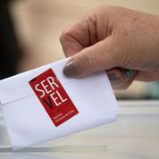 Le Chili vote pour se doter d'une nouvelle Constitution