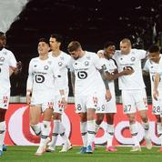 Ligue1: un sprint final à couper le souffle