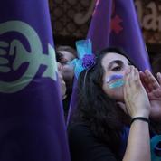 Turquie: ces femmes qui se battent contre la violence des hommes