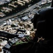 Afghanistan: phase finale pour le retrait américain
