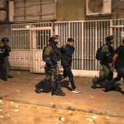 Israël mise sur la force pour mettre fin aux violences