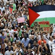 Israël: la crainte de l'importation du conflit