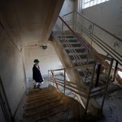 Tchernobyl: sous le sarcophage, la radioactivité repart