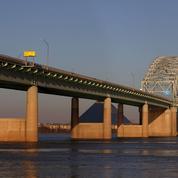 Mississippi: la navigation bloquée perturbe les exportations