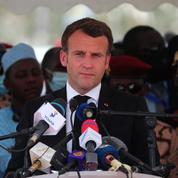 L'Élysée à l'épreuve du piège tchadien