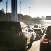 Sécurité routière: la voiture, danger numéroun au travail