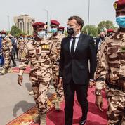 Les chantiers africains de Macron
