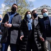 La tentation de l'impasse pour 2022 mine la gauche française