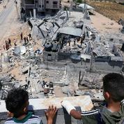 La diplomatie cherche une trêve à Gaza