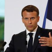 La communauté internationale réunie à Paris pour muscler le financement de l'Afrique