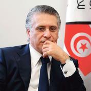 Tunisie: l'ex-candidat Nabil Karoui veut faire de sa détention un sujet politique