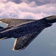 Futur avion de combat: accord politique entre États