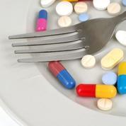 Compléments alimentaires: Attention aux interactions médicamenteuses!