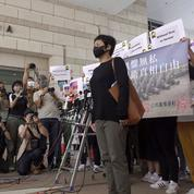 À Hongkong, la liberté de la presse vacille