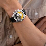 Qui veut voyager loin choisit sa montre