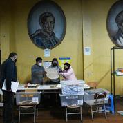 La Constituante chilienne entre les mains de novices