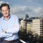 Fusion TF1-M6: la victoire de Nicolas de Tavernost, le grand fauve du PAF