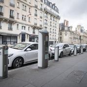 100.000 points de recharge: un objectif déjà hors de portée?