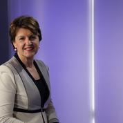 Annie Genevard: «Sur les questions régaliennes, il y a unanimité chez LR»