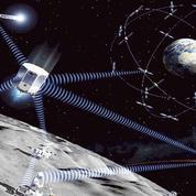 Une constellation européenne autour de la Lune