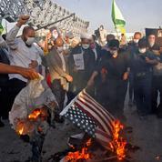 L'Égypte s'engage à Gaza pour se rappeler à l'attention de Washington