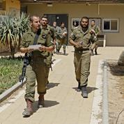 Israël estime que ses buts de guerre sont presque atteints