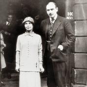 Un oiseau de feu ,de Susan Sellers: Keynes et la danseuse russe