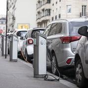 Infrastructures de recharge: de nouvelles exigences