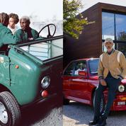 Mode et automobile, roulez jeunesse