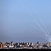 Conflit israélo-palestinien: toujours debout, le Hamas a marqué des points sur plusieurs tableaux