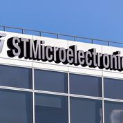 STMicroelectronics se renforce dans l'intelligence artificielle
