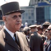 Histoire du SAC :sur les traces de l'organisation politique du général de Gaulle