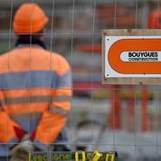 Bouygues se redresse au premier trimestre