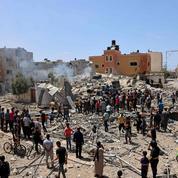 Le cessez-le-feu entre Israël et le Hamas est officiellement entré en vigueur