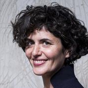 Catherine Bozorgan, productrice engagée