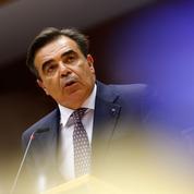 Margaritis Schinas: «Nous ne pourrons pas protéger le mode de vie européen sans protection des frontières de l'UE»
