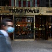 Fisc: Trump visé par une enquête pénale