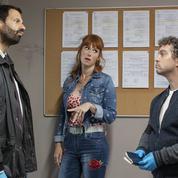 Avec HPI ,TF1 trouve sa série à très haut potentiel
