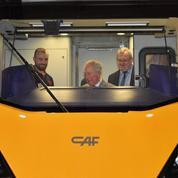 La consolidation des acteurs ferroviaires européens ne semble pas terminée