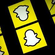 Snapchat veut être la cabine d'essayage virtuelle des ados