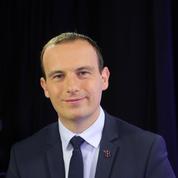 Fabien Di Filippo: «Nous gagnons quand nous sommes sous nos couleurs»