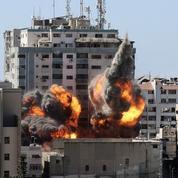 Chaos politique en Palestine
