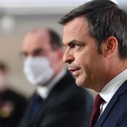 Covid-19: l'heure des comptes... Olivier Véran répond aux accusations