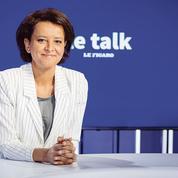 Najat Vallaud-Belkacem: «Au soir du premier tour, la gauche sera unie»